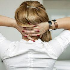 Ständig Nackenschmerzen? Diese 5 simplen Übungen helfen garantiert!