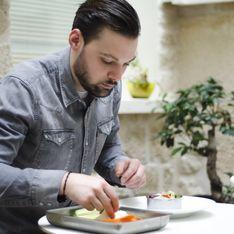 Xavier Pincemin (Top Chef) : Ma passion pour la cuisine, elle vient de ma mère (Interview)