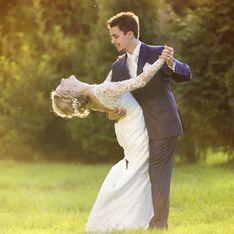 Liebeslieder & Partysongs: Die ultimative Playlist für deine Hochzeit