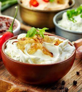 ¡Una tentación irresistible! 8 salsas para chuparte los dedos