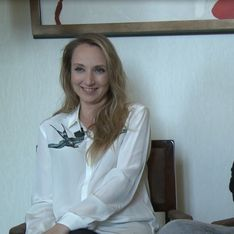 Quand Manu Payet et Audrey Lamy sont parents, ça donne ça (Vidéo Exclu)