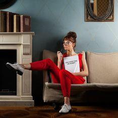 On va voir Barbue, le spectacle féministe de Julie Bargeton qui fait du bien