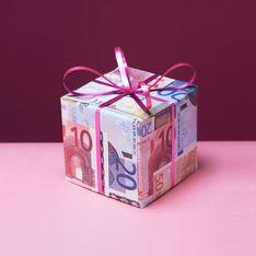 Schluss mit 08/15! Hier kommen kreative Geldgeschenke zur Hochzeit