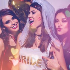 Beauty Parties para despedidas de soltera