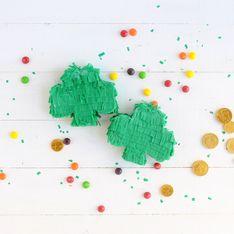 Piñatas divertidas para celebrar su fiesta de cumpleaños