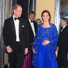 Combien Kate Middleton a-t-elle dépensé pour ses vêtements en Inde ?