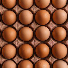 4 astuces de grand-mère qui prouvent que l'œuf est LE secret beauté
