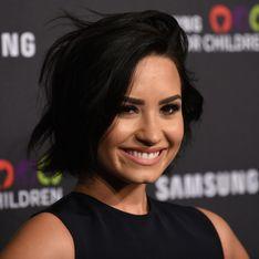 Demi Lovato, fière de ses rondeurs sur Snapchat (Photos)