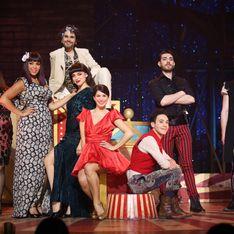 La comédie musicale Love Circus illumine les Folies Bergère