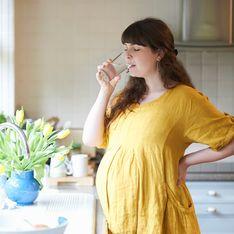 Das ist die 22. SSW (Schwangerschaftswoche) auf einen Blick