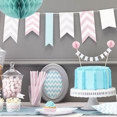 20 DIY molones para su fiesta de cumpleaños
