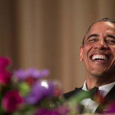 C'est fini ! Obama craque complètement pendant un gala (Vidéos)