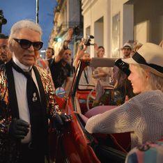 Coco Cuba, Chanel et ses convives font la fête à La Havane