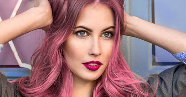Haare Selber Färben Achtung Das Sind Die 7 Häufigsten Fehler
