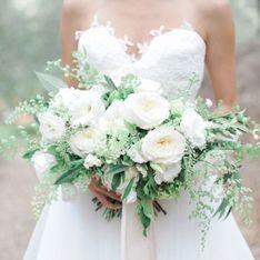 Bouquet da sposa 2016: le 10 tendenze top per un look da favola!