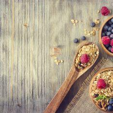 Beneficios de los cereales; ¿puedo comer pan si estoy a dieta?