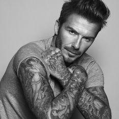 On va enfin pouvoir transformer notre mec en David Beckham