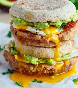 22 Life-changing Recipes To Step Up Your Sandwich Game This National Picnic Week