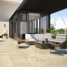 10 espacios exteriores con los que soñarás este verano