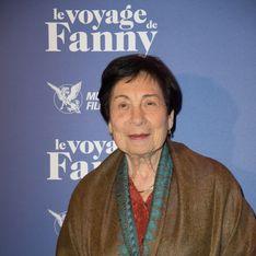 La femme de la semaine : Fanny Ben-Ami et son combat contre l'antisémitisme