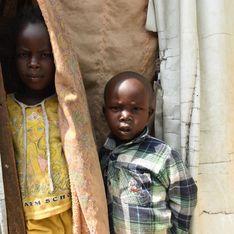 Au Nigeria, des bébés et des enfants meurent en prison