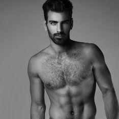 ¡Se acabo la dictadura de la depilación masculina! Los hombres peludos vuelven con fuerza