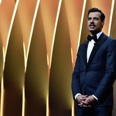 Une blague de Laurent Lafitte sur Woody Allen crée la polémique à Cannes