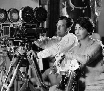 Le documentaire à voir : « Et la femme créa Hollywood »