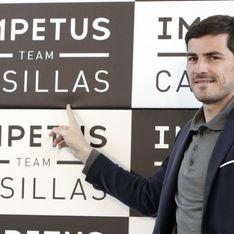 Iker Casillas no quiere posar en calzoncillos