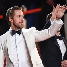 Cannes 2016 : Ryan Gosling allume le tapis rouge