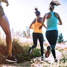 Wir schaffen das! Einfaches Lauftraining für einen 5-km-Lauf