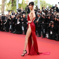 Plus sexy que Bella Hadid à Cannes, tu meurs (Photos)