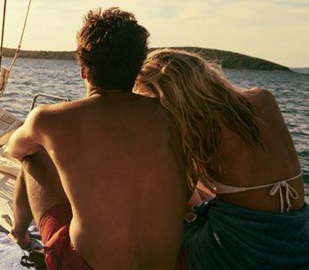 5 destinos de luna de miel para 5 tipos de pareja