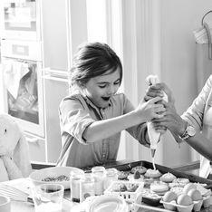 Alessandra Ambrosio se dévoile avec sa fille pour la Fête des mères (Photos)