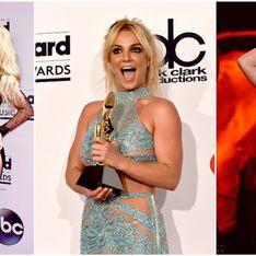 Britney è tornata: più travolgente (e svestita) che mai