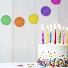 Las 50 tartas de cumpleaños para tu peque más divertidas de Instagram