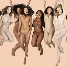 Enfin des sous-vêtements nude pour toutes les peaux !