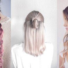 Haarfarben Trends 2016: Das sind die Looks für den Sommer!