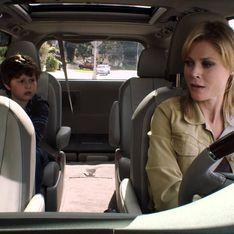 10 cosas que les pasan a todos los padres cuando viajan con niños en coche