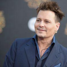 El inquietante cambio físico de Johnny Depp