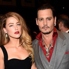 Johnny Depp et Amber Heard divorcent