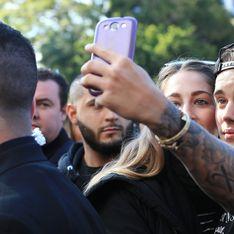 Justin Bieber, el amante de los espejos