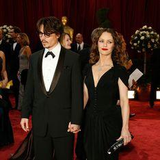 Vanessa Paradis et Lily-Rose Depp apportent leur soutien à Johnny Depp