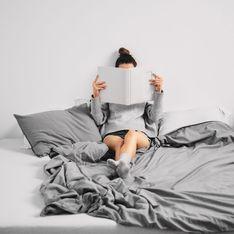 7 Tipps gegen Einschlafprobleme: Die helfen wirklich!