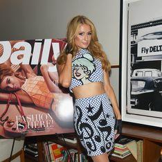 Paris Hilton est notre pire look de la semaine
