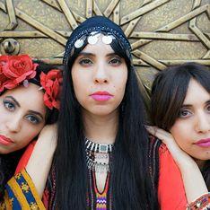 A-Wa : Le phénomène musical qui vous emmène en voyage avant l'été (Interview exclusive)