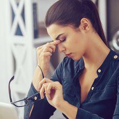 Von Kopfschmerzen bis Bauchweh: So erkennst du die typischen Stresssymptome!