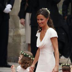 Pippa Middleton, une réplique moins chère de sa robe de demoiselle d'honneur est disponible