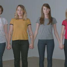 Lena Dunham et le casting de Girls se mobilisent contre la culture du viol (Vidéo)