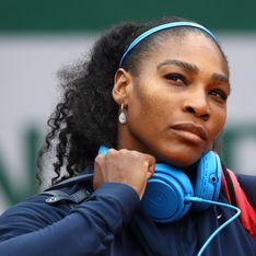 Serena Williams met à mal les clichés sexistes pour Glamour UK (Vidéo)